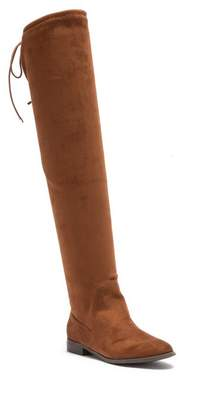 582a704565d4 Chinese Laundry Over The Knee Women's Boots - ShopStyle