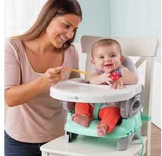 Summer Infant Sumer Infant Deluxe Comfort Booster