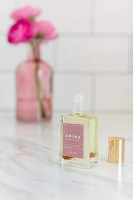 The Lyfestyle Co. Aries Perfume Oil