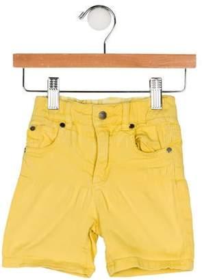 Stella McCartney Girls' Five Pocket Jeans