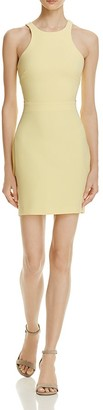 LIKELY Arcadia Cutout Dress $188 thestylecure.com