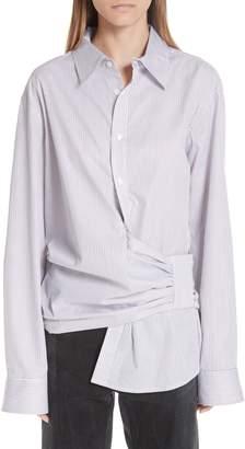 Martine Rose Pull Shirt