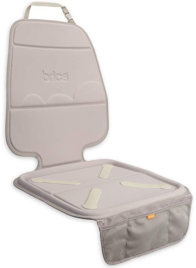 Brica Car Seat Guardian Plus in Tan