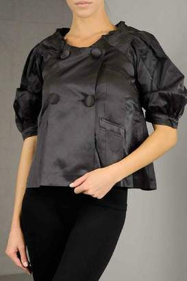 Tcec Black Swing Jacket