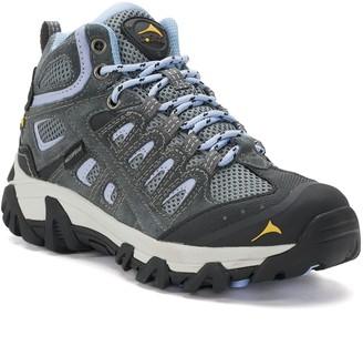 Pacific Mountain Blackburn Mid Women's Waterproof Hiking Boots