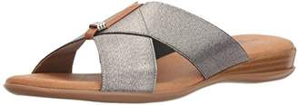Andre Assous Women's Nani Flat Sandal