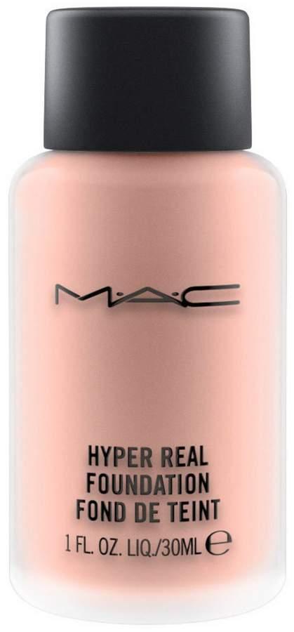 Mac MAC Limited Edition Supreme Beam Hyper Real Foundation