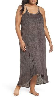 Leith Maxi Cover-Up Dress