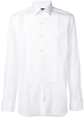 Tom Ford smoking shirt