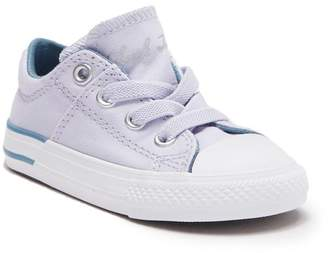 Converse Chuck Taylor All Star Slip-On Sneaker (Toddler)