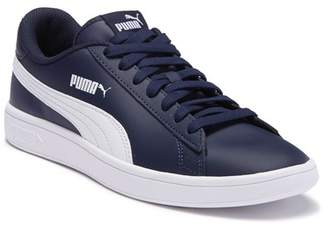 Puma Smash V2 Leather Sneaker