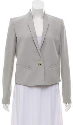 Helmut Lang Casual Fitted Blazer