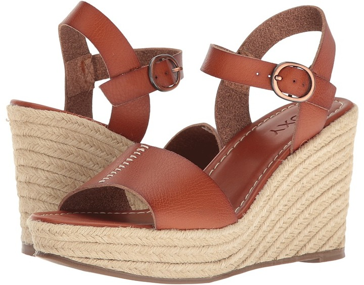 Roxy - Elena Women's Wedge Shoes