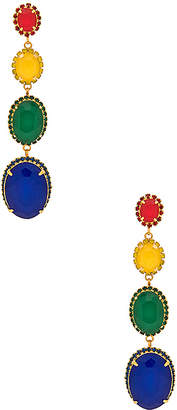 Elizabeth Cole Calhoun Earrings