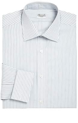 Charvet Men's Regular-Fit Striped Dress Shirt