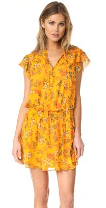 Ella Moss Poetic Garden Dress $238 thestylecure.com