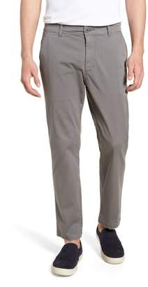Hudson Jeans Clint Stretch Chino Pants