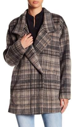 AllSaints Meade Coat