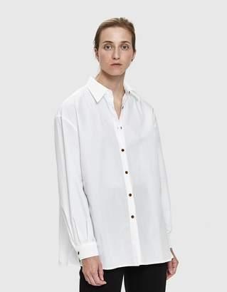 Amomento Horn Button Shirt