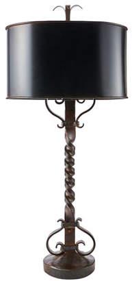 Jan Barboglio La Biblioteca Table Lamp