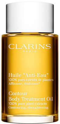 Clarins Body Treatment Oil, Anti Eau