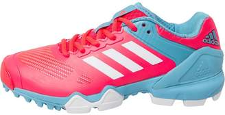 adidas Adipower Hockey III Boots Shock Red/Blue