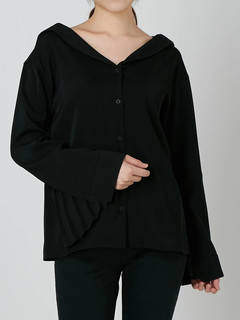 EMODA (エモダ) - レイヤースリーブシャツ
