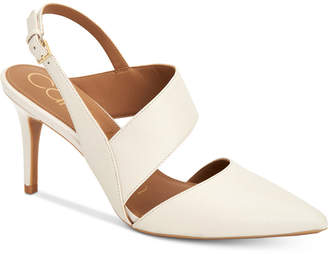 Calvin Klein (カルバン クライン) - Calvin Klein Gianna Pumps Women's Shoes