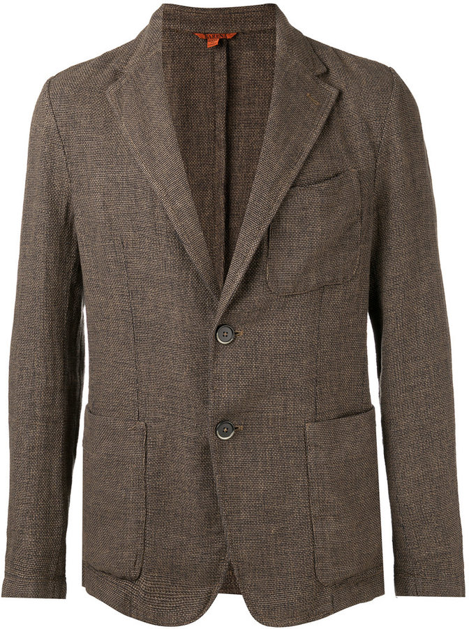 Barena Barena two button blazer
