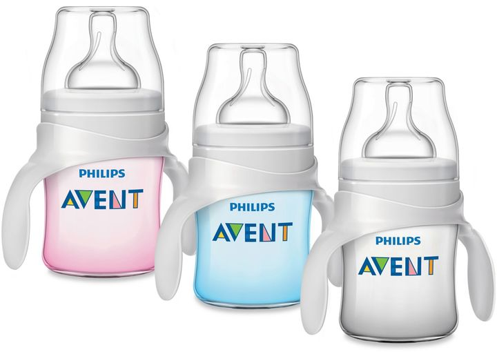 Philips Avent My Classic Trainer 4 Oz. Cup