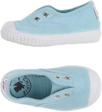 Chipie Low-tops & sneakers - Item 11240808DV
