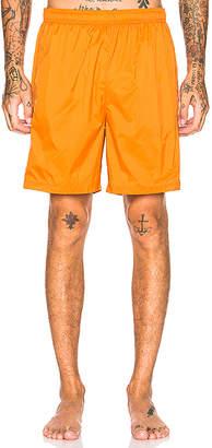 Stussy Sport Nylon Short