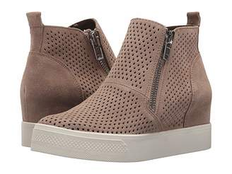 95bd77cb0fc Taupe Sneaker Wedges - ShopStyle