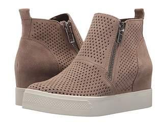 Steve Madden Wedgie-P Sneaker