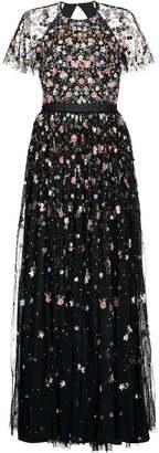 Needle & Thread STARBURST Occasion wear black