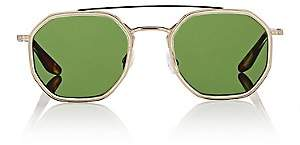 Barton Perreira Men's Themis Sunglasses-Gold