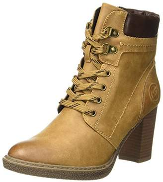 Marco Tozzi Women's 25217 Combat Boots