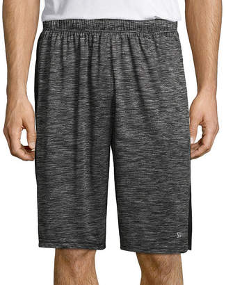 Spalding Knit Workout Shorts