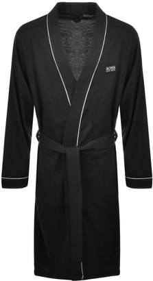 HUGO BOSS Boss Business Kimono Bath Robe Black