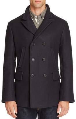 Billy Reid Bond Pea Coat