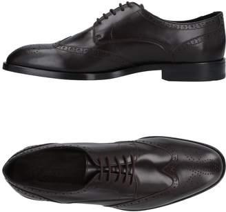 Versace Lace-up shoes - Item 11465257WL