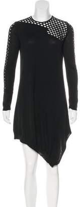 Alexander Wang Knee-Length Sweater Dress
