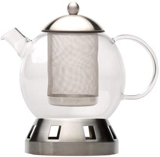 Berghoff Dorado Clear 4-Piece Teapot