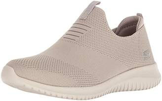 Skechers Sport Women's Ultra Flex-First Take Sneaker