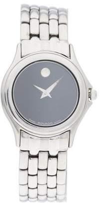 Movado Veturi Watch