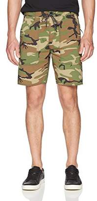 "Brixton Men's Prospect All Terrain 19"" Service Short"