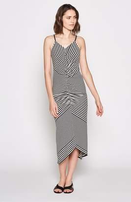 Joie Colson Cotton & Linen Dress