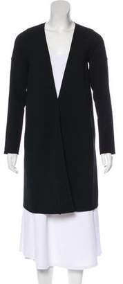 Kaufman Franco KAUFMANFRANCO Wool Knee-Length Coat