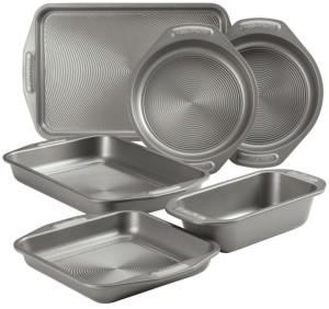 Circulon Total Nonstick 6-Pc. Bakeware Set