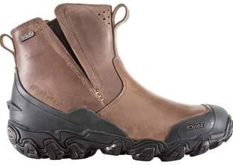 Oboz Big Sky Insulated B-Dry Boot - Men's